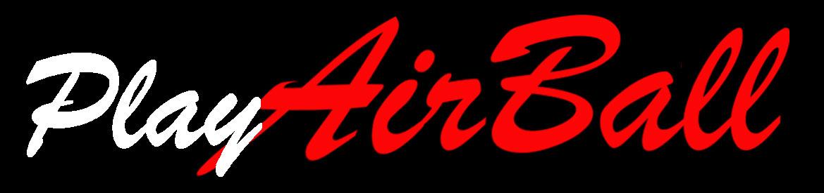 ©Play AirBall Logo